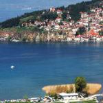 Një trup i pajetë pasdite është gjetur në ujërat e Liqenit të Ohrit