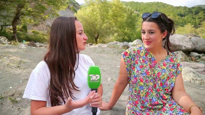 """29 vjeç dhe më shtatë fëmijë/ 'Borëbardha"""" nga Tropoja me dy fakultete: Duam më shumë fëmijë (VIDEO)"""