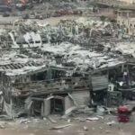 Pamje të tmerrshme sot në Bejrut (VIDEO)