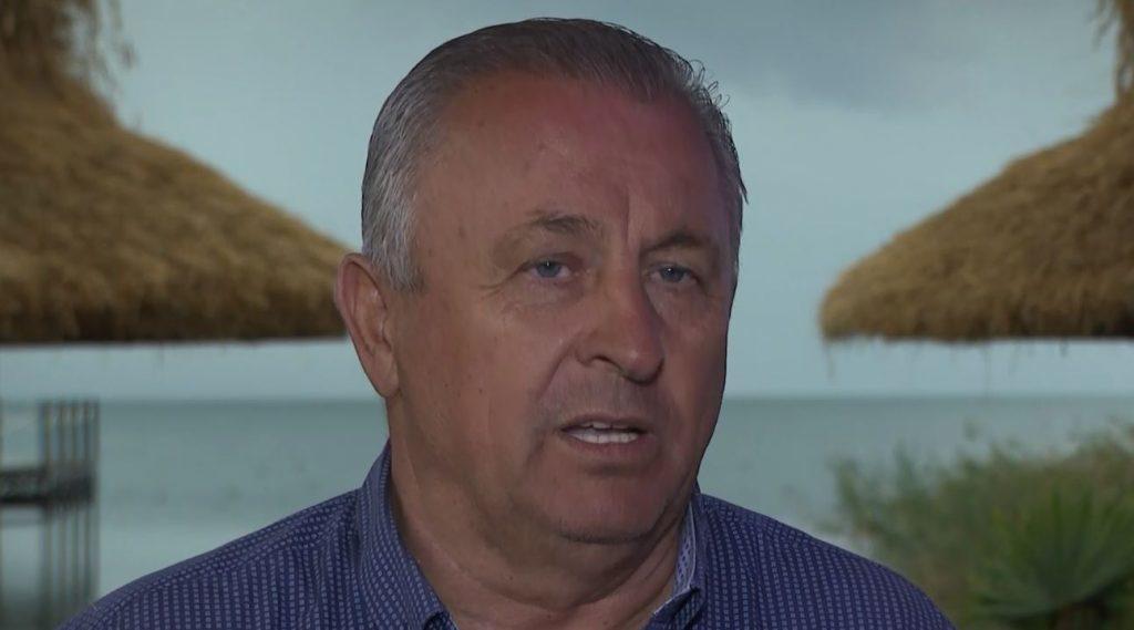 Ramis Merko shërohet nga koronavirusi, pritet të kthehet në Komunën e Strugës