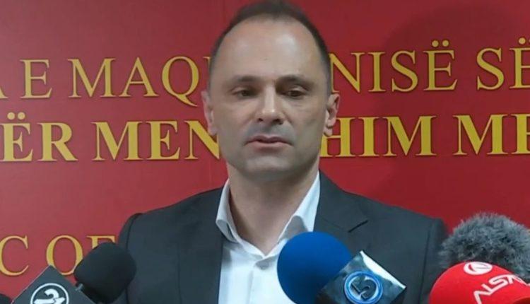 MSH: Sot në Maqedoni ka 8 të vdekur dhe 112 të prekur me koronavirus
