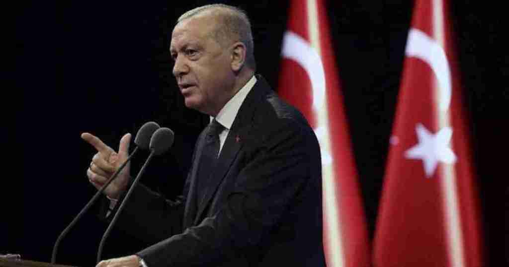 Erdogan kapet me Macronin: Do të kesh edhe më shumë probleme me mua personalisht