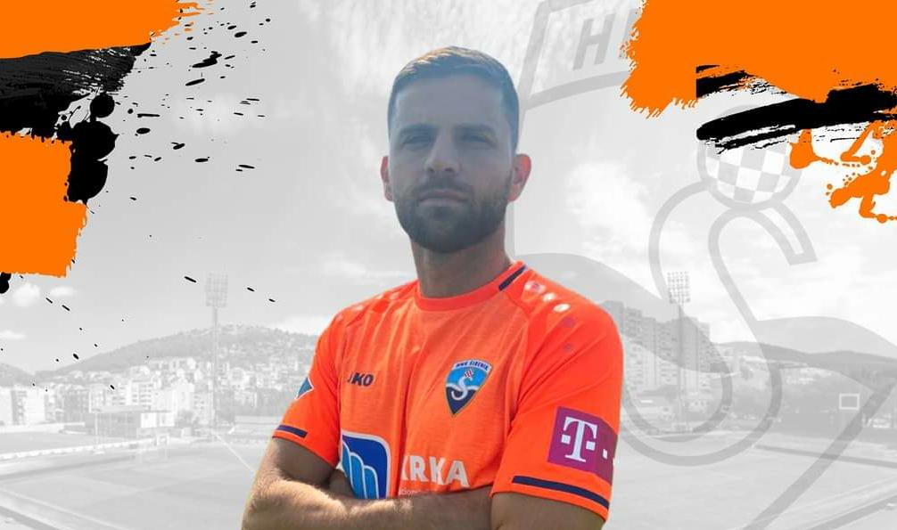 Isnik Alimi, futbollisti nga Dollogozhda nënshkruan për ekipin kroat (FOTO)