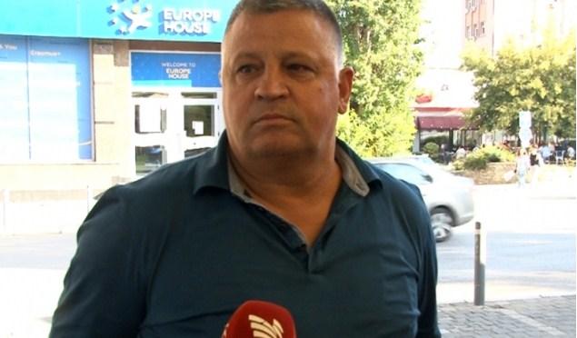 Arrestohet edhe nënkryetari i OVL UÇK, Nasim Haradinaj