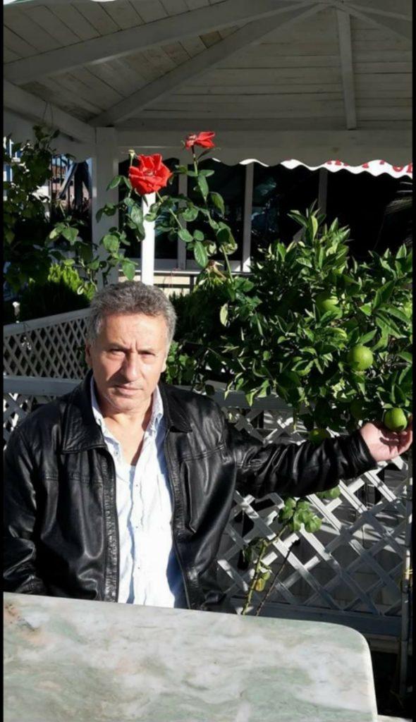 Ibrahim Abedini, poeti strugan më 19 shtator promovon librin e tij me poezi