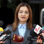 Ja sa vite do të qëndroj në burg, Gordana Jankullovska