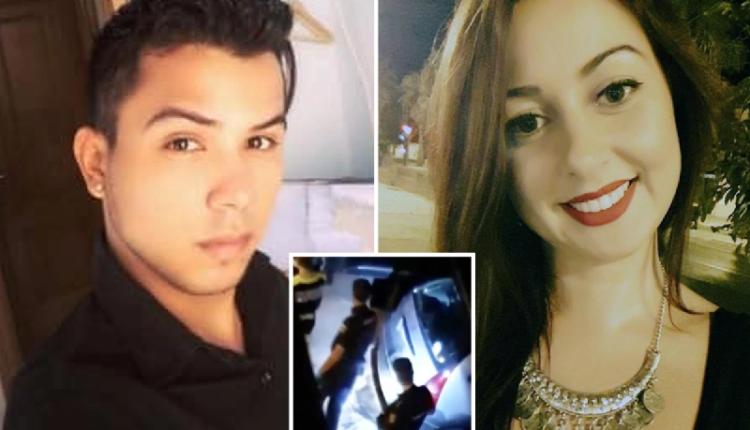 Burri xheloz mbyt të dashurën infermiere dhe shkruan nga llogaritë e saj për të humbur gjurmët
