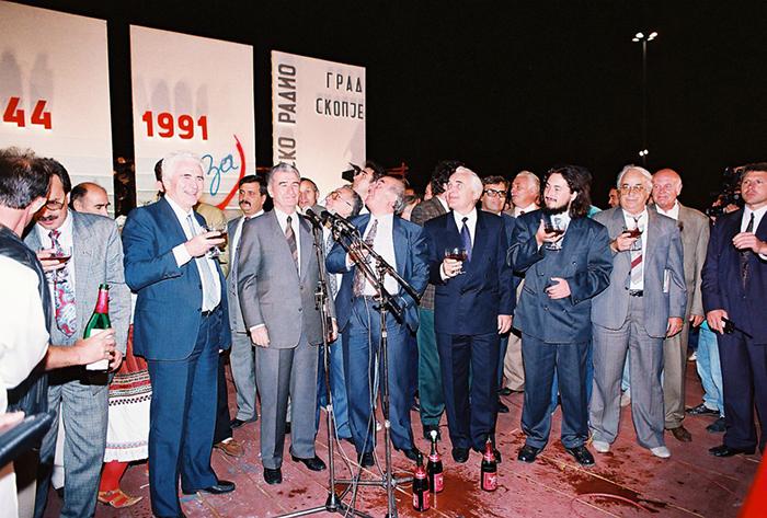 Si u prish PPD-ja, kush e nxiti? Nga ditari i ambasadorit të parë të Shqipërisë në Shkup