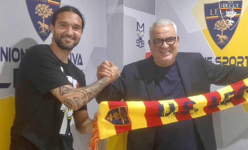 Zyrtare: Strugani Leonard Zhuta nënshkruan për ekipin italian