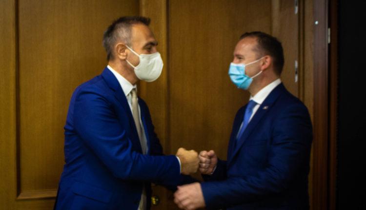 Armend Zemaj përshëndet vendimin për hapjen e kufirit me Maqedoninë e Veriut