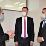 Boçvarski: Autostrada Shkup-Bllacë do të jetë gati për tre vjet