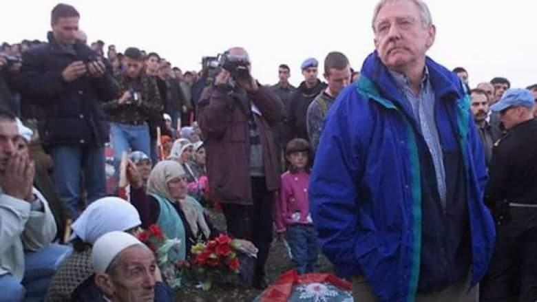 Walker: Vuçiq e di çfarë ka ndodhur në Reçak, Kosova kurrë më pjesë e Serbisë