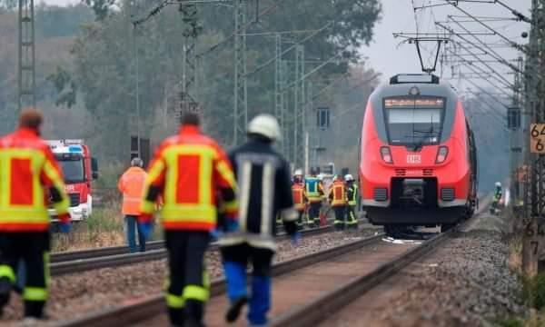Tragjedi në Gjermani: Vdesin pas goditjes nga treni dy vëllezërit shqiptar, njëri 13 tjetri 17 vjeçar (FOTO)