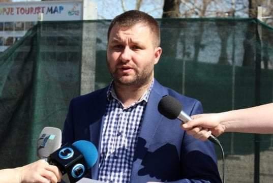 Kryetari i Komunës Qendër, Bogdanoviq: Kam qëndrimin tim, nuk e pranoj Pavarësinë e Kosovës