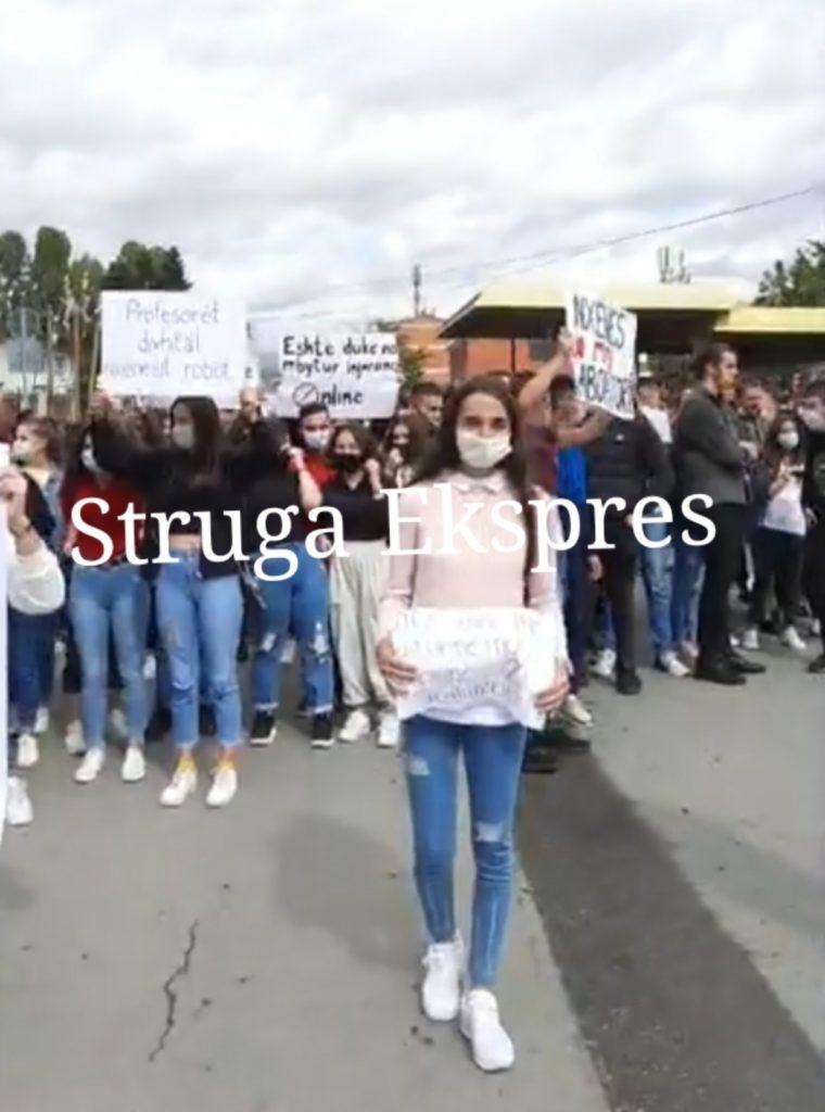 Era Sela: Ne nuk jemi dakord me vendimin e qeverisë, profesorëve dhe drejtorive në Strugë