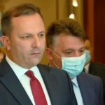 Spasovski shtrihet në Klinikën Infektive pas komplikimeve nga Covid-19