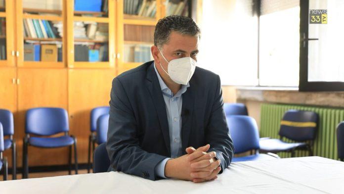 Ilir Hasani: Situata me virusin korona alarmante, qytetarët të mos e keqpërdorin kufirin