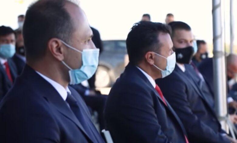 Pandemia Covid-19, Zaev përjashton mbylljen e shtetit