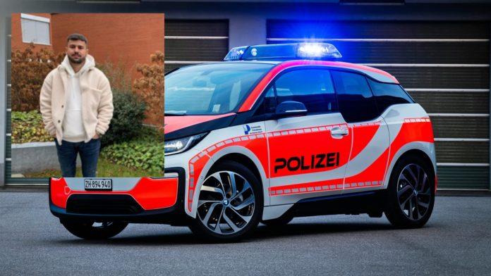 Shqiptarët i japin botës shembullin e mirë/ E gjen çantën me 9 mijë franga në Zvicër, e çoi në polici