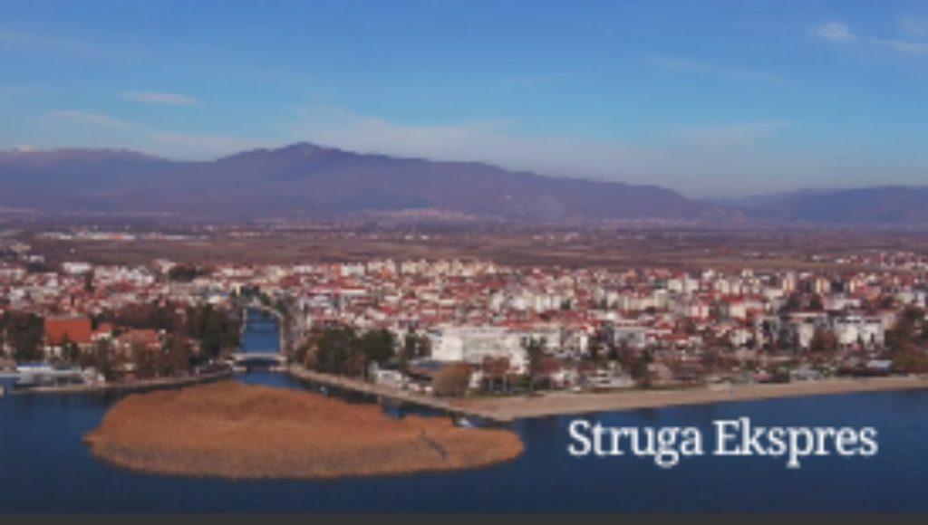Venko Filipçe: Struga sot ka 34 të infektuar me koronavirus