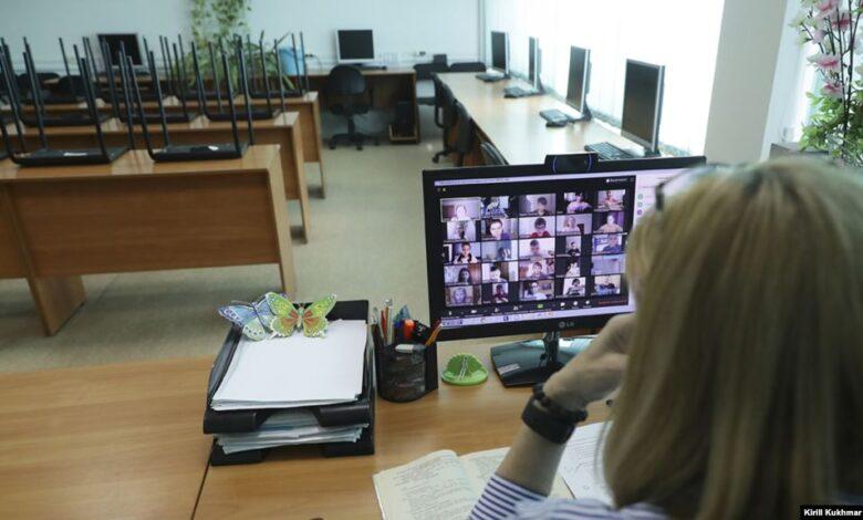 Mësimi online, ka filluar vlerësimi i nxënësve