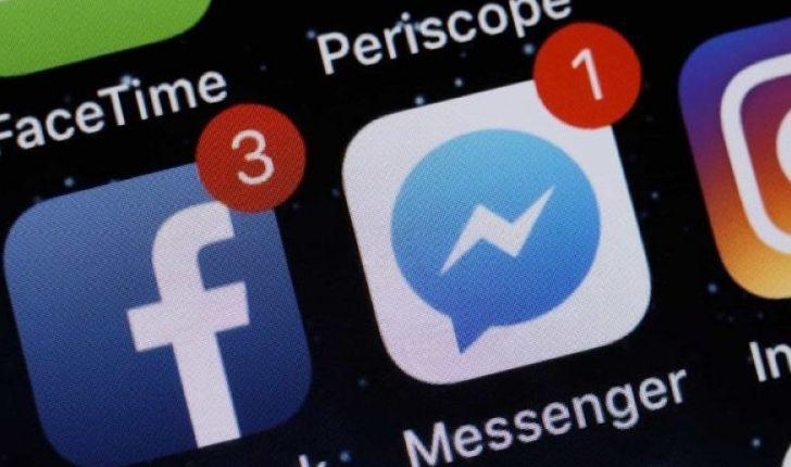 Messenger do t'ju njoftojë nëse dikush bën 'screenshot' bisedën tuaj