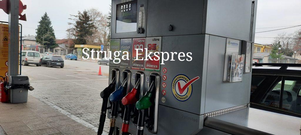 Lajmi i fundit/ Shtrenjtohet nafta dhe benzina