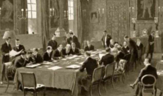 108 vjet nga fillimi i Konferencës së Londrës, ku pas disa muajve u vendos përgjysmimi i trojeve shqiptare dhe fati i saj