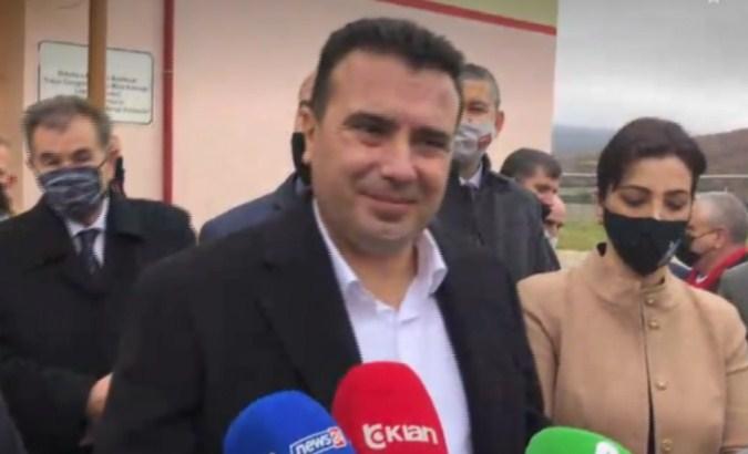 Zaev: Ndjenjat e mia janë lënduar, prisja falje nga Bozhinovski
