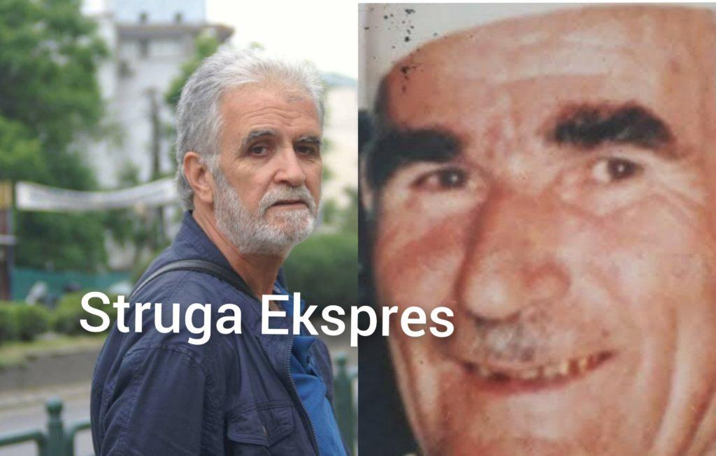 Lebit Murtishi: 26 vjet nga ikja ne amshim e heroit te heshtur, Qemal Lena!