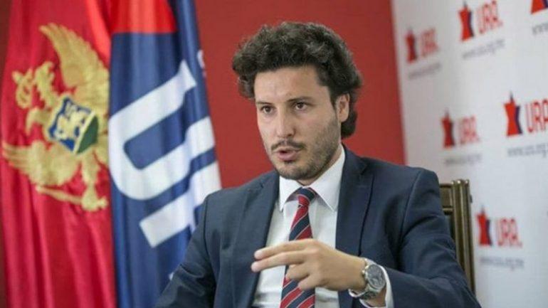 Dritan Abazoviç merr kërcënime për jetën dhe familjen e tij