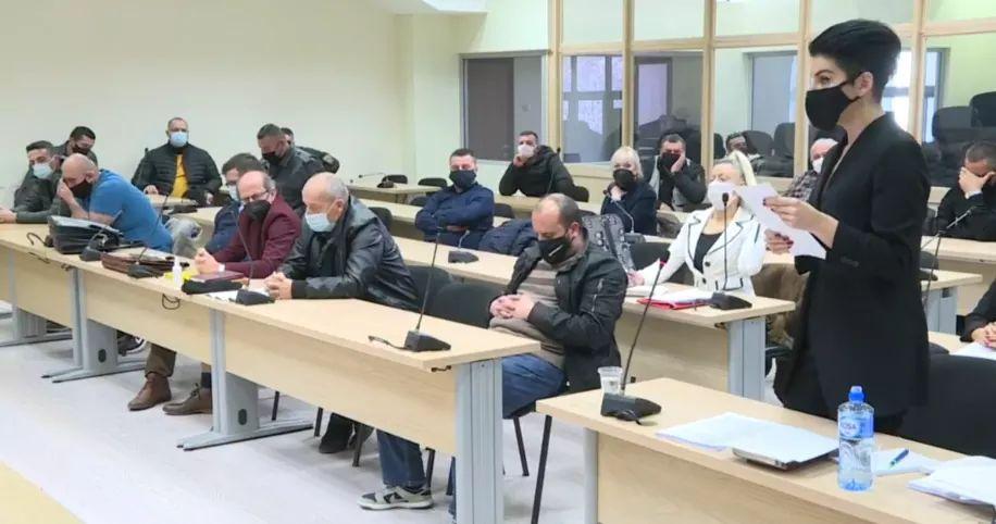 """Fetai në fjalët përfundimtare për """"Monstrën"""": Spekulim është se viktimat janë njohur me fëmijët e Trajko Veljanovskit"""