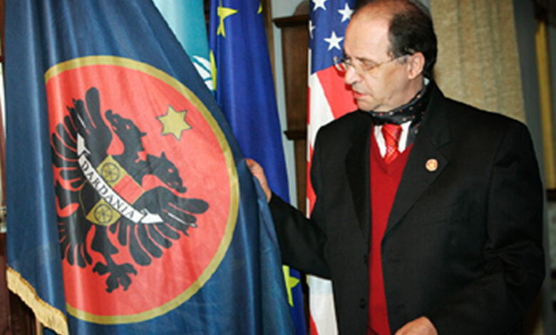 Sot shënohet 15 vjetori i vdekjes së ish-presidentit të Kosovës Ibrahim Rugova