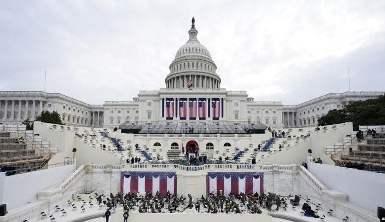 Joe Biden, gati të inaugurohet si presidenti i 46-të i Shteteve të Bashkuara