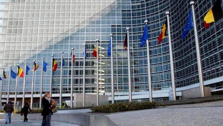 Liderët e BE-së diskutojnë sot mbi vaksinat për Ballkanin Perëndimor