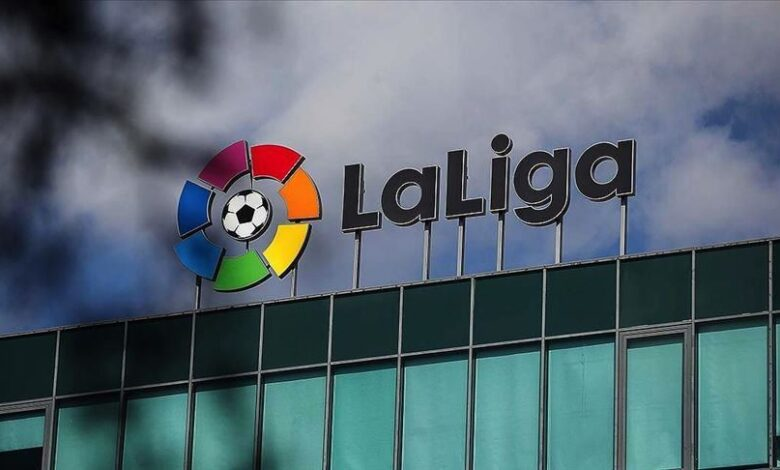 La Liga spanjole konfirmon shtyerjen e këtyre 3 ndeshjeve
