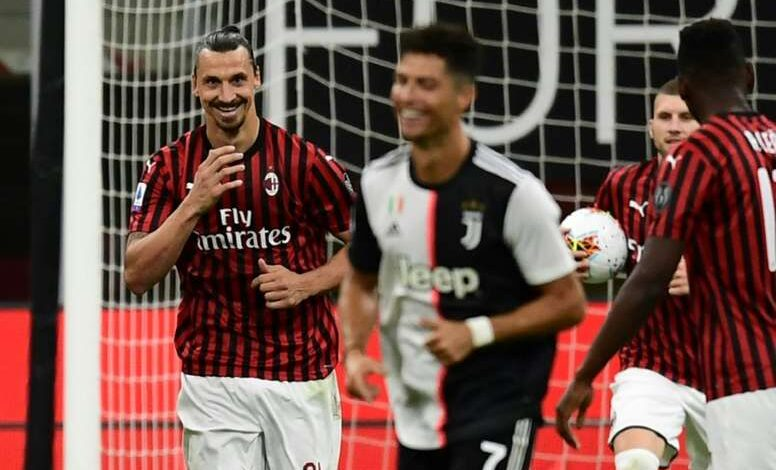 Derbi në Seria A: Milan-Juve,a do të anulohet?!
