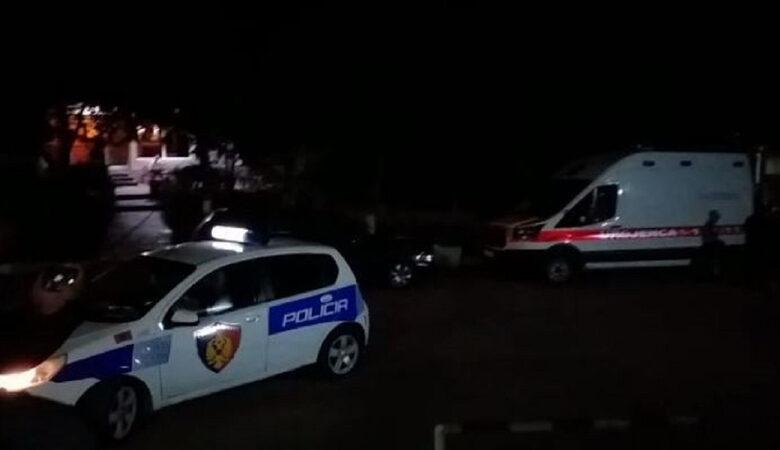 Nis me vrasje viti 2021 në Tiranë! 34-vjeçari qëllon për vdekje me thikë kunatin