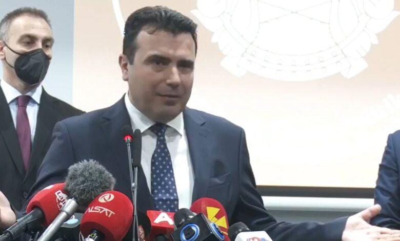 Serbia do t'i dhurojë Maqedonisë së Veriut 8 mijë vaksina Pfizer, kundër coronavirusit