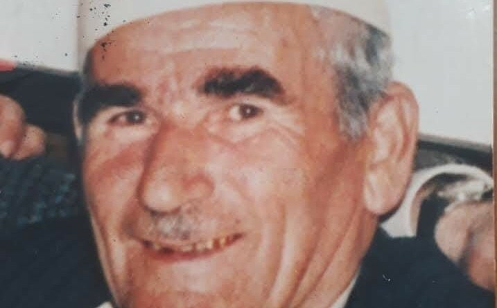 26 vite pa patriotin Qemal Lena, njeriu simbol i Ladorishtit dhe veprimtar i çështjes kombëtare (FOTO)
