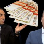 Publikohen pagat e Kabinetit Zaev (dok)