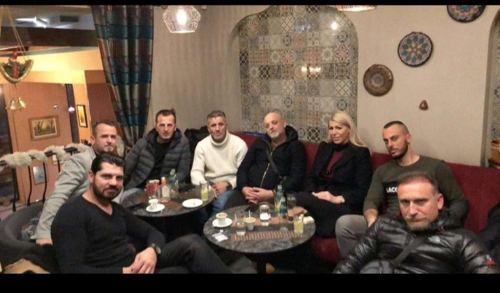 """Veleshtari Emin Muça, pjesë e projektit të ri të filmit """"Vuajtja e Globit Shqiptar"""""""