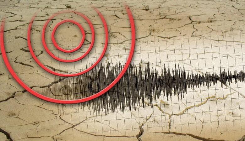 Tërmet me magnitudë 4.4 në Shqipëri, epiqendra 23 km nga Pogradeci
