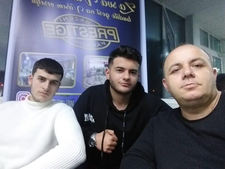 Hedon Miftari dhe Admirim Ismaili, dy shahistët nga Struga që mposhtin kundërshtarët në Serbi (FOTO)