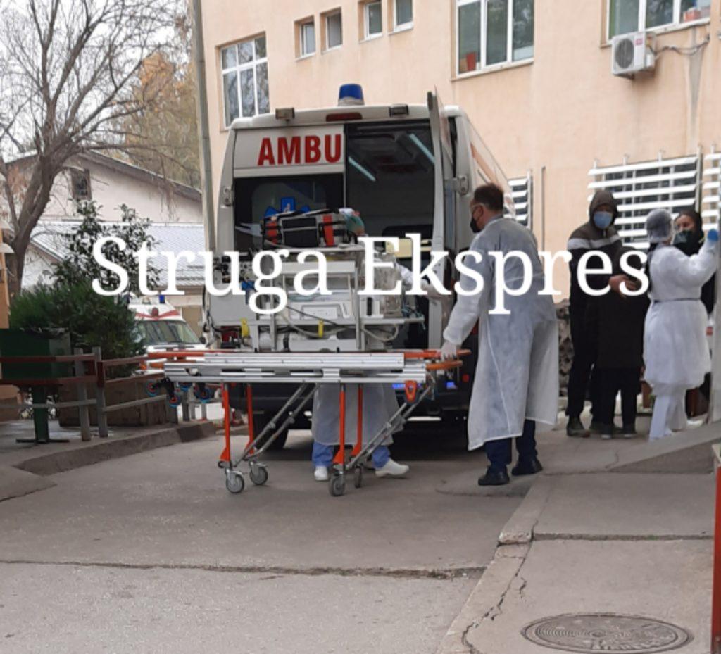 415 raste 244 të shëruar dhe 19 viktima nga Covid-19 në Maqedoninë e Veriut