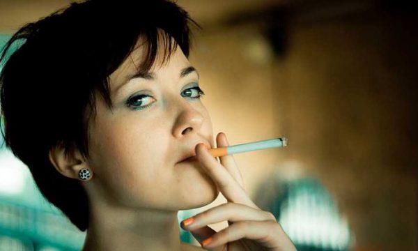 Ja pesë mënyra për ta lënë cigaren