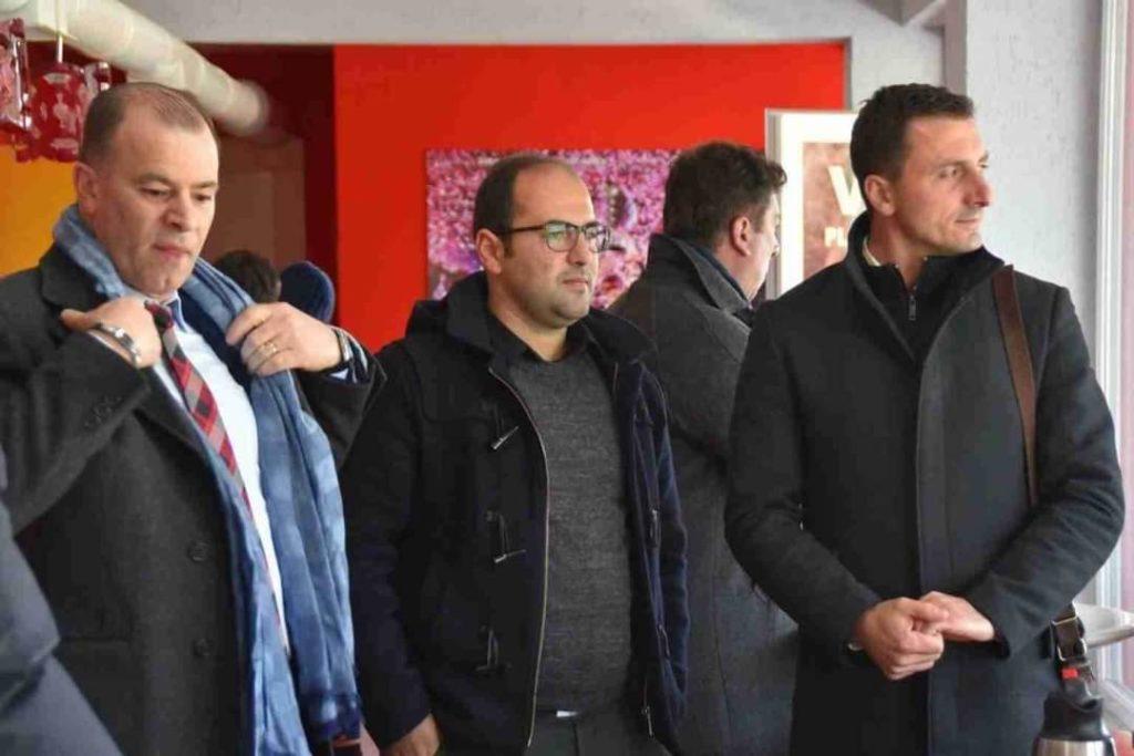 Arbtrim Qyra, pronari i FC Struga Trim&Lum me reagim të ashpër ndaj Agjencisë së Sportit në Maqedoni