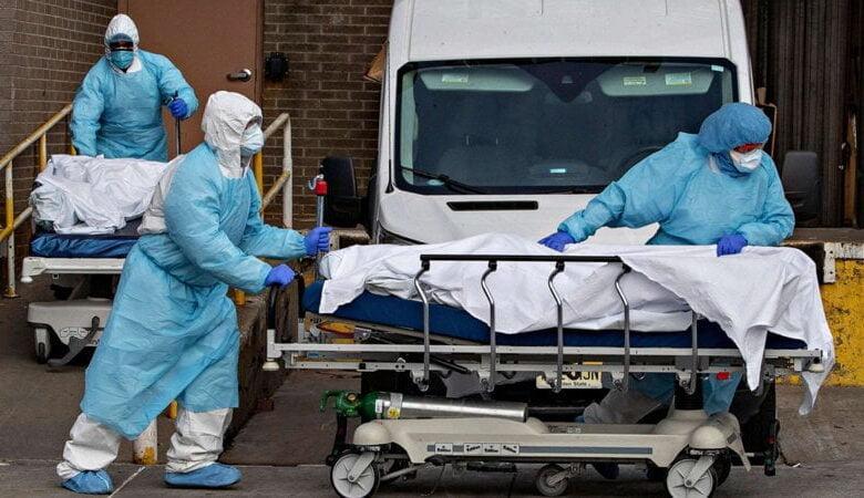 500 mijë viktima që nga fillimi i pandemisë në SHBA, më shumë se 4 luftërat të marra së bashku