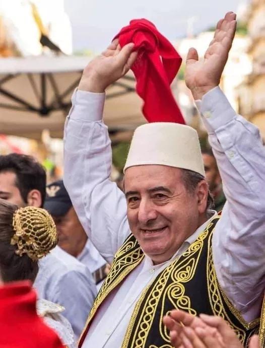 Ndërron jetë prof. Pino Kakoca, miku i veçantë i Strugës, një figurë e madhe e kulturës së lashtë arbëreshe
