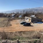 """Ndërtimi i stadiumit të ri të F.K """"BELICA"""" është drejt përfundimit, Arment Roçi falenderon donatorët (FOTO)"""